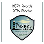 Inspy Awards Shortlist