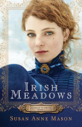 Book cover - Irish meadows