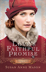 Book cover - Love's faithful promise