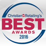 Christian Retailer's Best Award