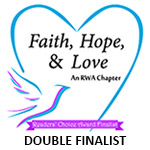 Faith, Hope, Love Award